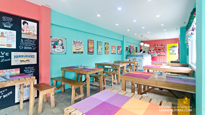Chew Love Restaurant Tacloban Old Wing