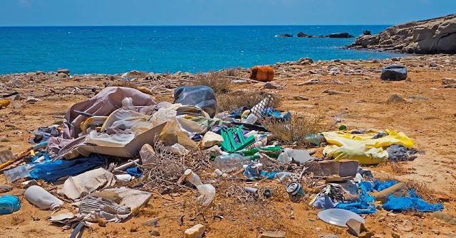 Νέες τεχνολογίες για την αντιμετώπιση και τη διαχείριση των θαλάσσιων απορριμμάτων (βίντεο)