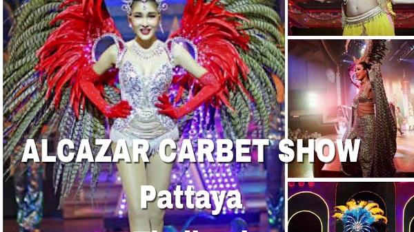 Ancaza show