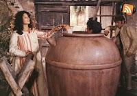 El Decamerón (1971) - Cine para invidentes