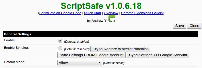 729413f49 Aprenda a desativar JavaScript em sites que bloqueiam botão direito ...