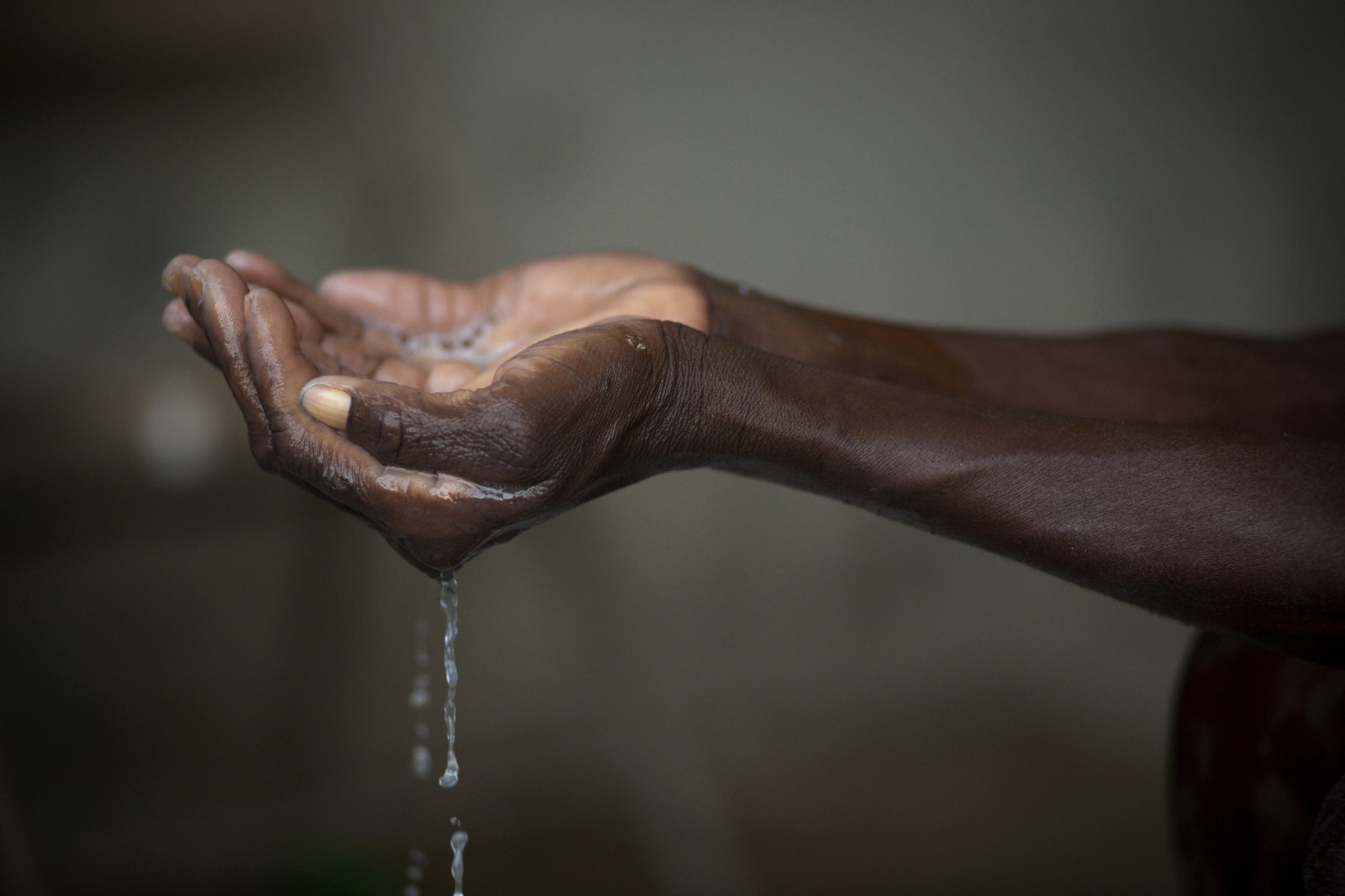Check These Eye Opening Facts About The Water Crisis In Africa