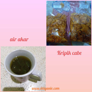 Air akar khas dumai kuliner dumai air cincau air jeruk dumai