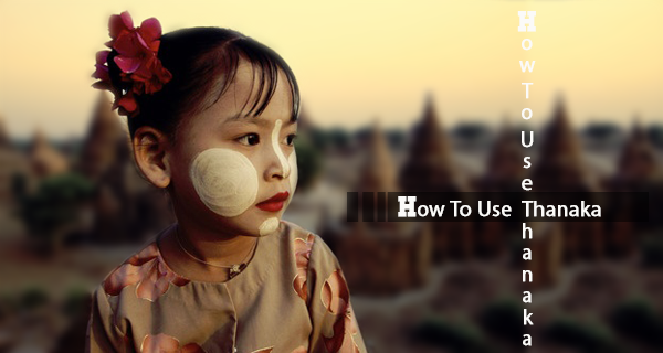 How To Use Thanaka, Thanaka Powder in Myanmar, Myanmar Thanaka Powder, Myanmar Thanaka, Thanaka in Myanmar, Traditional Thanaka in Myanmar, face mask, facial mask, face cleansing, face powder