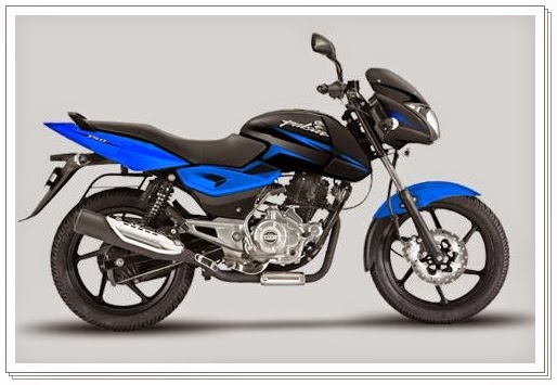 Bajaj Pulsar 150 cc Price