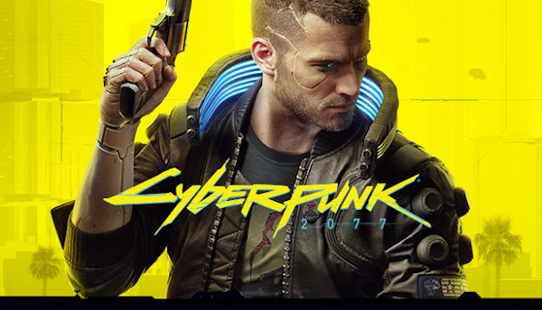 O Problema do Cyberpunk 2077...
