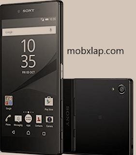 سعر Sony Xperia Z5 Premium في مصر اليوم