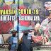 Gerakan 2000 dosis Serbuan Vaksin Kodim 0612.Tasikmalaya dalam rangka percepatan Vaksinasi di Wilayah Tasikmalaya