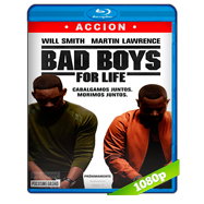 Bad Boys para siempre (2020) Full HD 1080p Latino