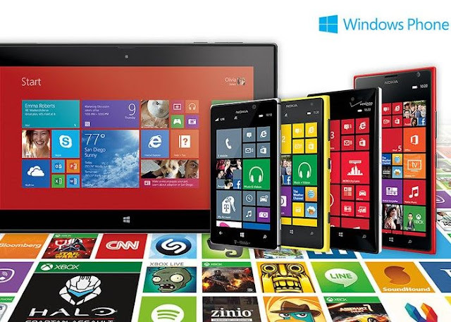 curso aplicaciones moviles windows phone