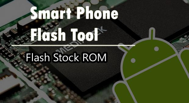 How To Flash Stock ROM Using Smart Phone Flash Tool