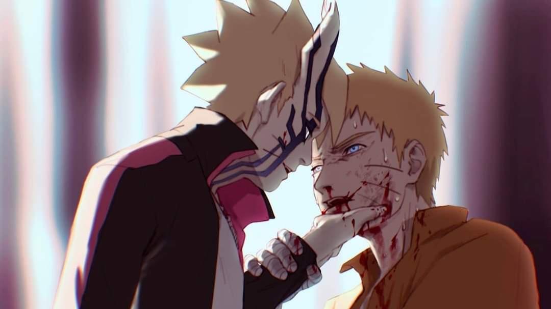 Jika Naruto Benar Akan Mati, Inilah Kandidat Terkuat Hokage Kedelapan