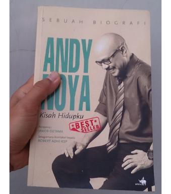 buku biografi tokoh