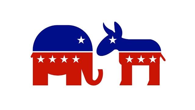 Elefante Republicano, Burro Demócrata; el origen histórico de estos símbolos políticos