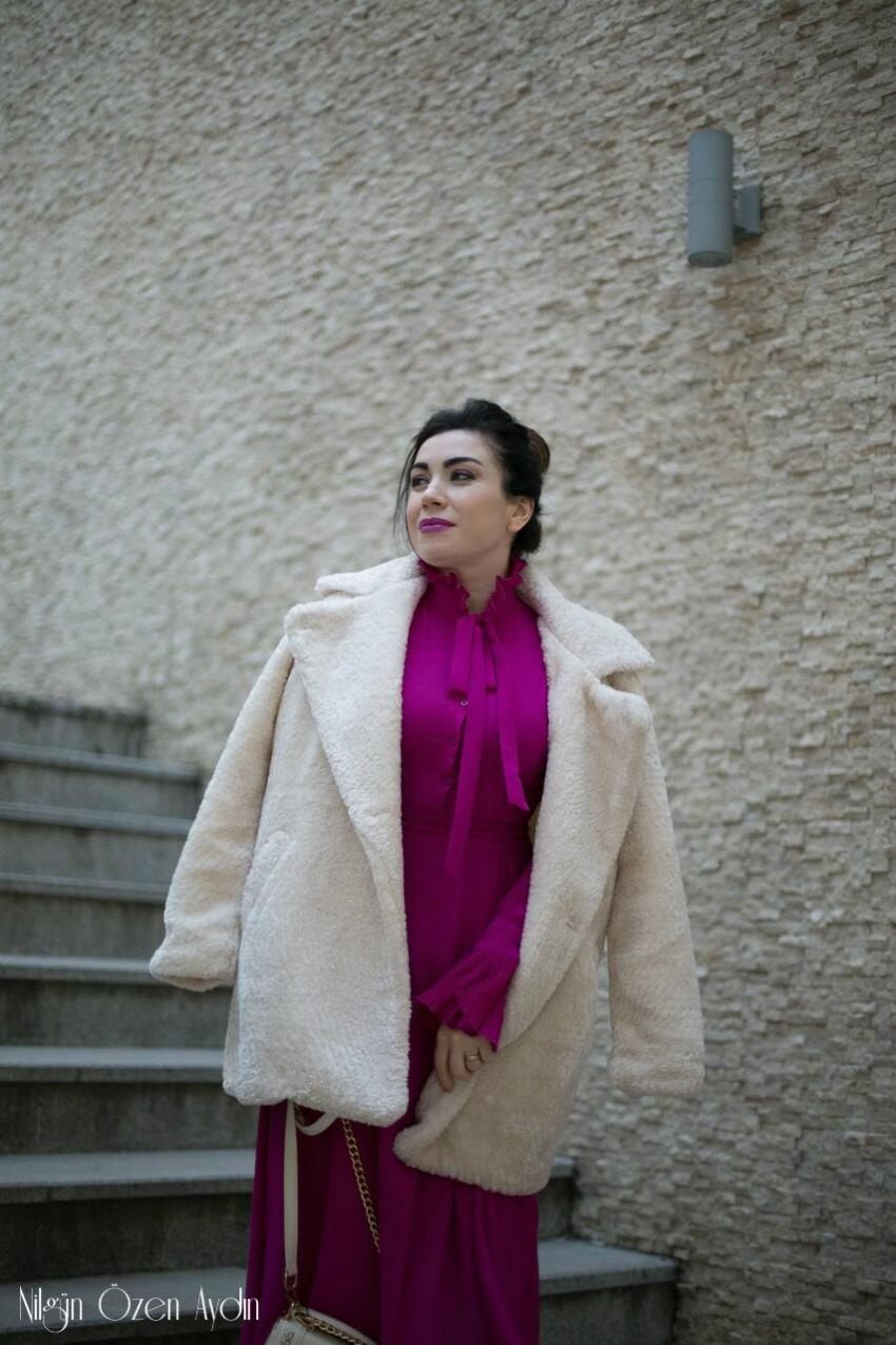 shein-moda blogları-fashion bloggers-purple dress