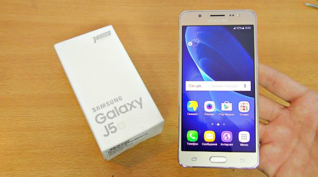 Spesifikasi Samsung J5 Meyakinkan Untuk Dimiliki