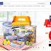 Penuhi Segala Kebutuhan Anda Melalui Situs Blanja.com !