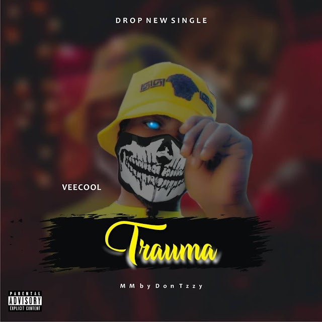 [Music] Veecool  – Trauma