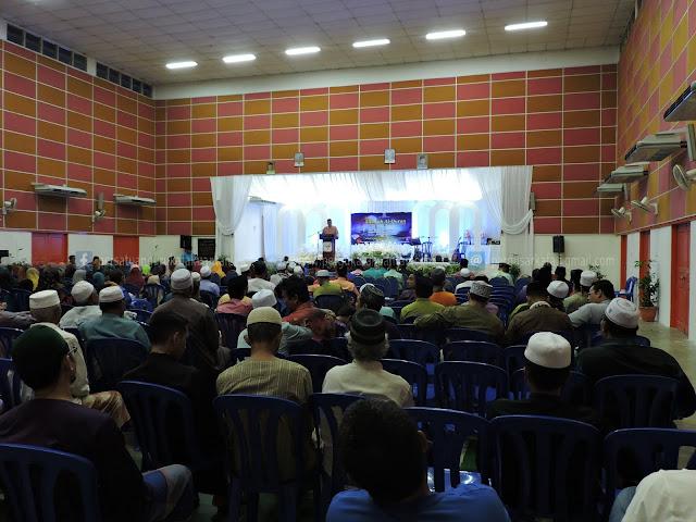 Keputusan Dan Gambar Sekitar Majlis Penutup Tilawah Al-Quran Peringkat Daerah Kuantan Bagi Tahun 2017
