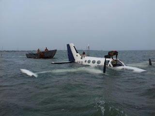 Autoridades investigan si nave accidentada en Venezuela es de matrícula dominicana