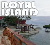Promo Paket Royal Island