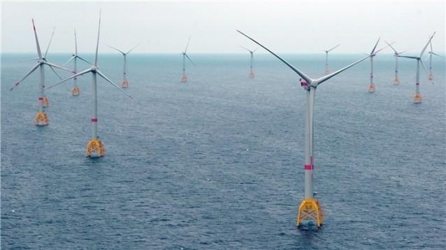 Iberdrola estrena Wikinger, su segundo proyecto eólico marino en el Mar Báltico