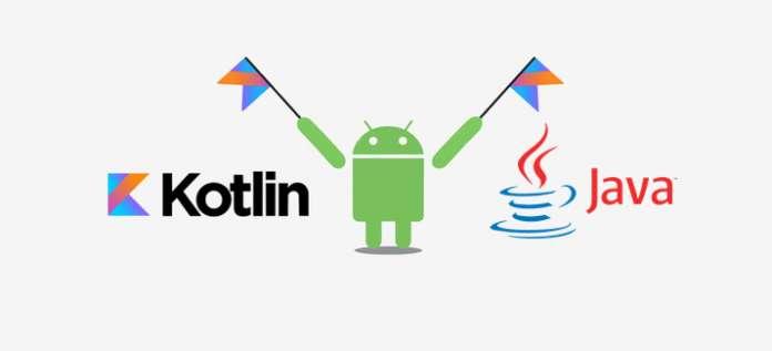 Kotlin Bahasa Pemrograman Resmi Android Pengganti Java