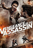 Vengeance of an Assassin (2014) online y gratis