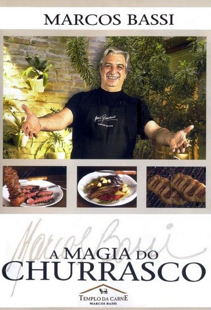 Download A Magia do Churrasco DVDRip XViD