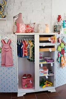 Kids Wardrobes 4