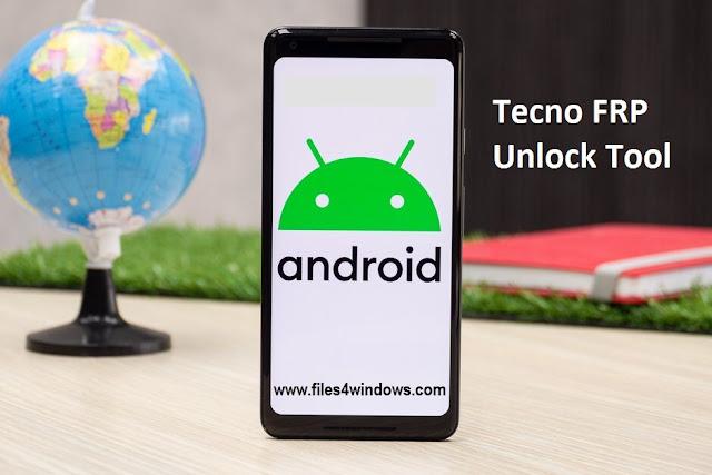 Tecno-FRP-Unlock-Tool-Download