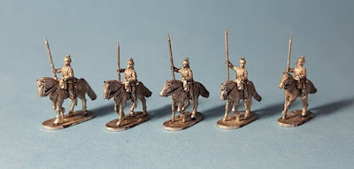 Uhlan Cavalry Troopers picture 3