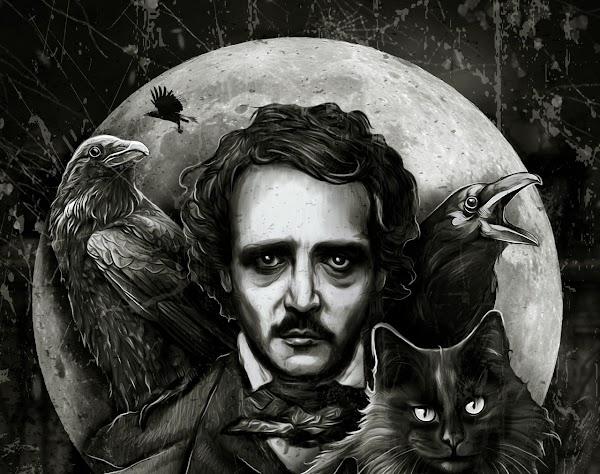 Poema a mi madre | por Edgar Allan Poe