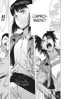 Reseña de Ataque a los Titanes: Antes de la Caída vol. 15 de Ryo Suzukaze y Satoshi Shiki - Norma Editorial