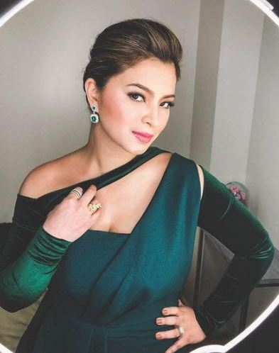 4 Photos Of Angel Locsin That Literally Shocked The World!