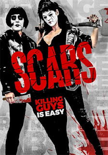 DVD & Blu-ray Release Report, Scars, Ralph Tribbey