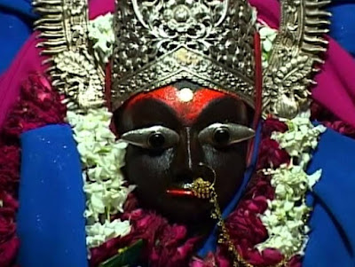 Shardha Mata Aarti