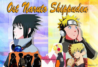 Download Mp3 Lagu Ost. Naruto Mp3 Terlengkap Terbaru 2016