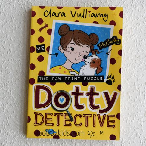 Dotty Detective Books in Port Harcourt, Nigeria