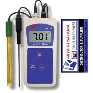 Jual Portable Meter Adwa DW-110 Original di Subang