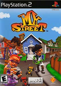 Descargar My Street PS2