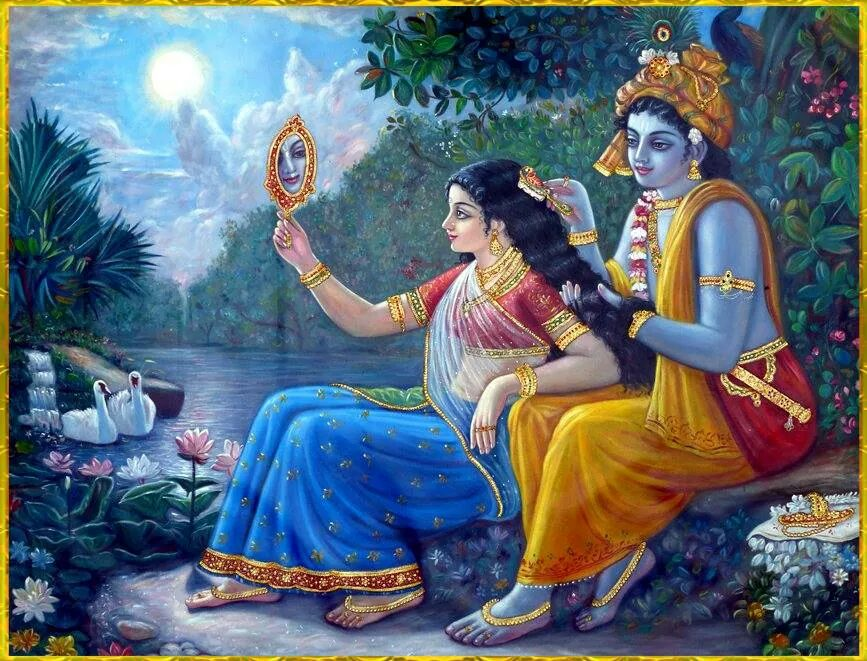 8 Unknown Facts About Lord Krishna - Mohan: Mythology Stories