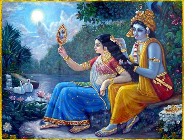 Unknown Facts About Lord Krishna, death of lord krishna, lord sri krishna