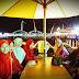 Jelang Ramadhan Diakhir Pekan Objek Wisata Taman Siring Laut Ramai Pengunjung