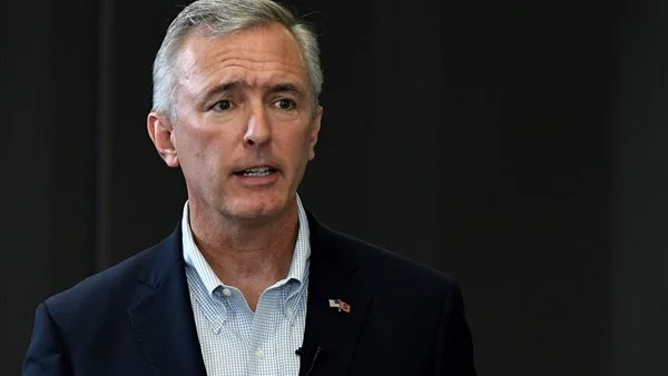 John Katko is the first Republican representative to support impeachment of Trump due to congressional events