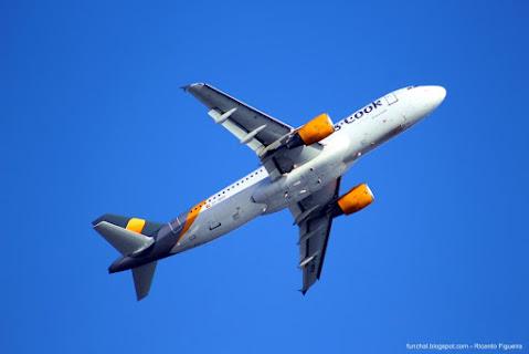 EC-MVH - THOMAS AIRLINES BALEARICS - AEROPORTO DA MADEIRA