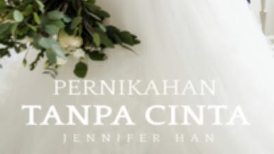 Novel pernikahan tanpa cinta