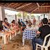 Com os devidos protocolos de segurança contra a covid-19, Alto do Rodrigues comunica o retorno dos trabalhos do Grupo Vovó Marié