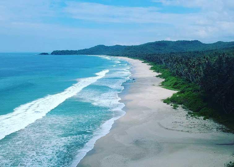 Pantai Moale