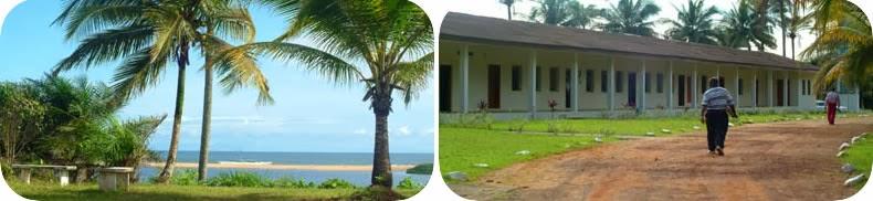 Revisiting Liberia: A New Horizon
